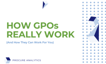 How GPOs Really Work