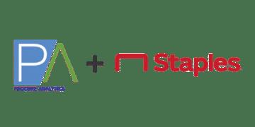 Procure Analytics and Staples office supplies program
