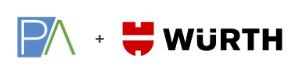 PA-Wurth Logo