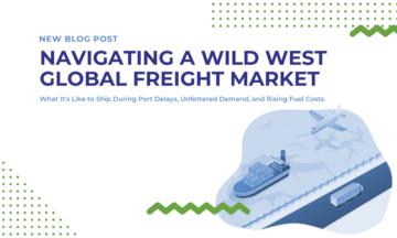Navigating Global Freight Market