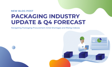 packaging industry q4 forecast 2021